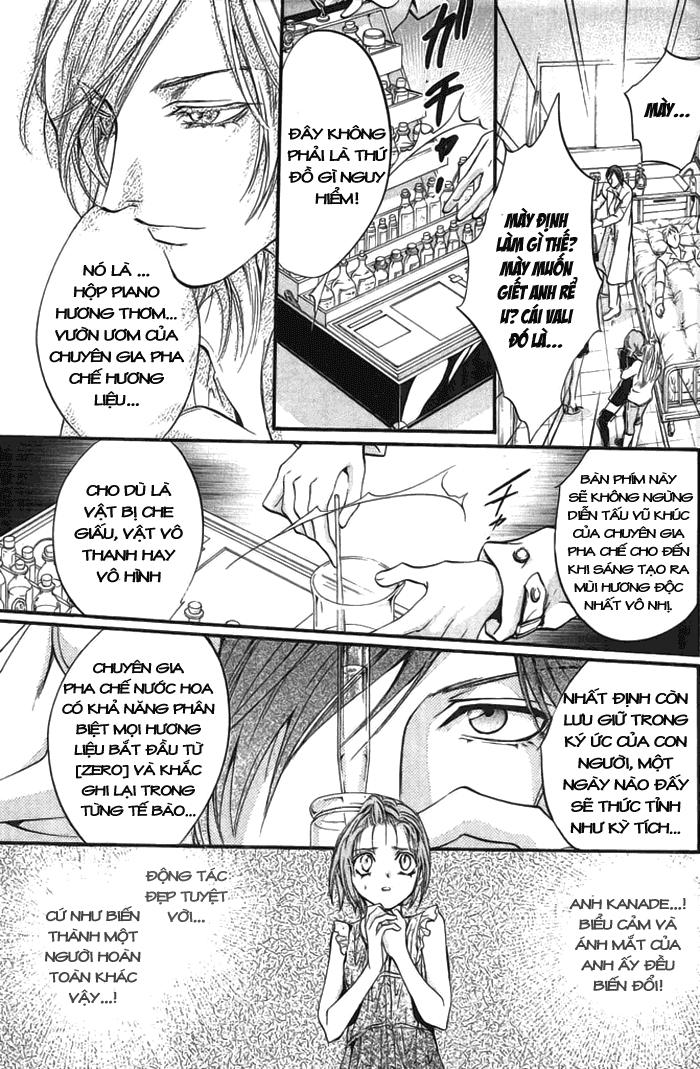 0 no Soukoushi Chapter 3 [End] page 36 Congtruyen24h