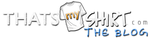 Thatsmyshirt Announcement Blog: Rock T-Shirts, 80s T-Shirts, Super Hero T-Shirts & More
