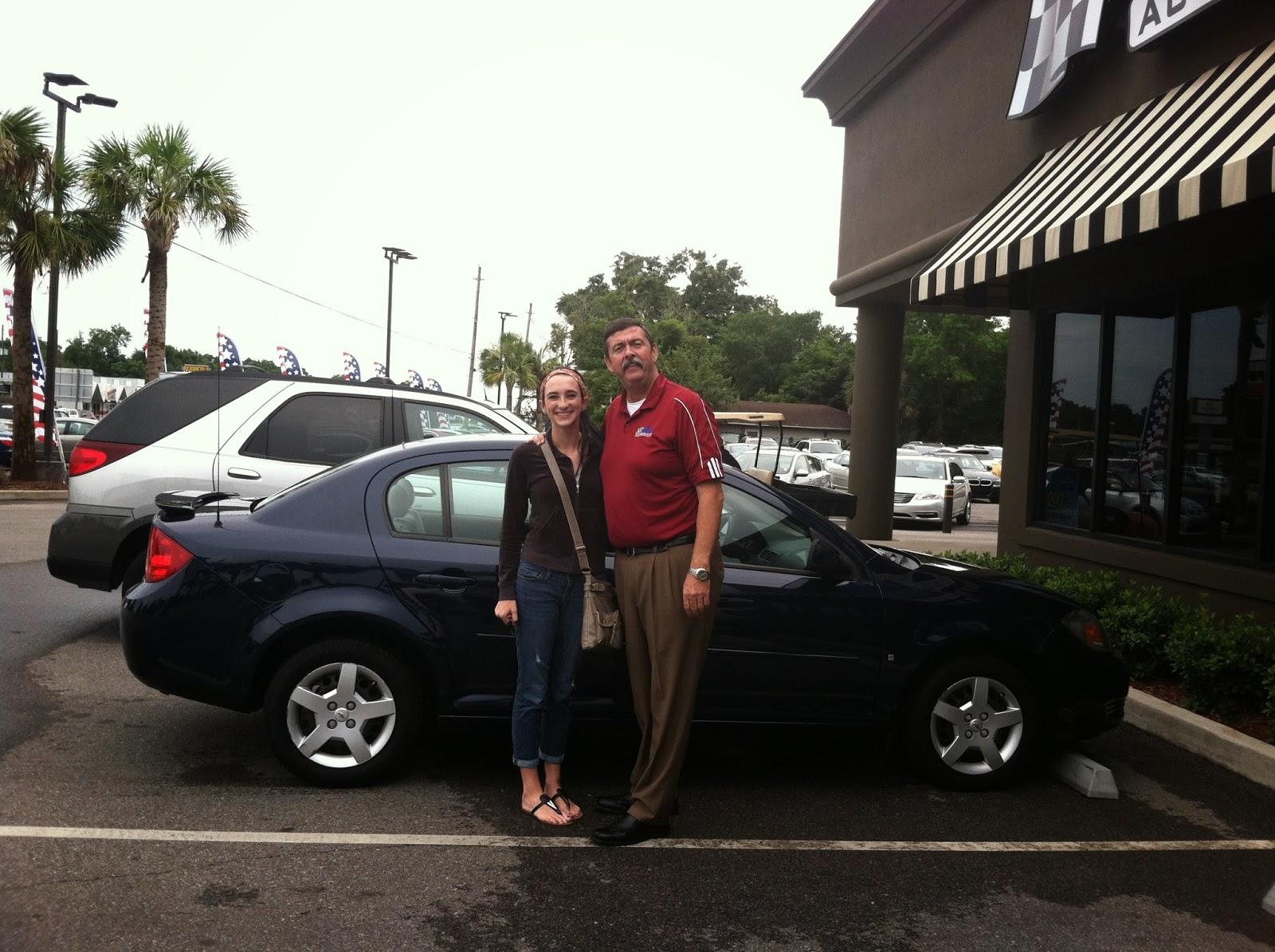 2008 Chevy Cobalt Pensacola