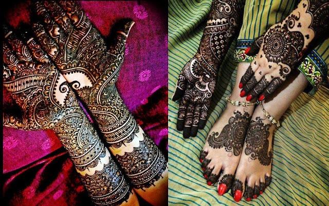 indain styles for girls on eid