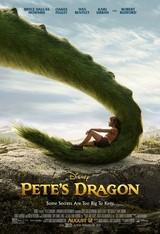 Ver Pete's Dragon (Mi amigo el dragón) (2016) Online Latino