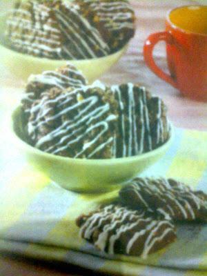 Coco Brownies Yang Lezat