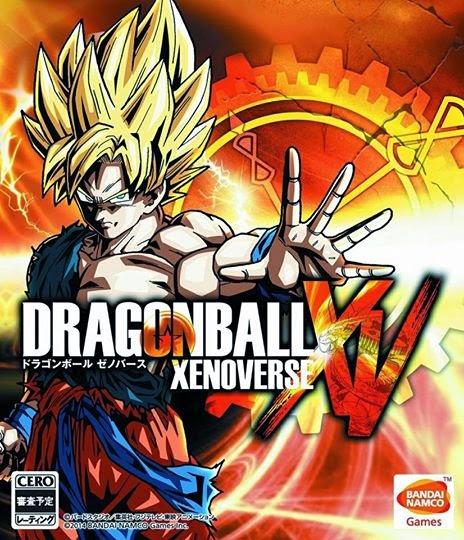 descargar Dragon Ball Xenoverse 2015 juego para pc full voces y textos español latino