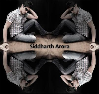 """Isha Trivedi"" ""Siddharth Arora"" ""Mirror Image"""