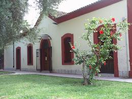 Biblioteca Parc de l'Estació
