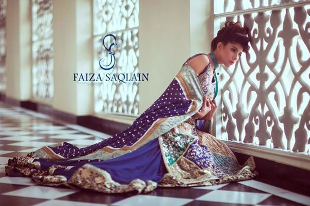 Faiza-Saqlain-Bridal-Wear-Dress-2015