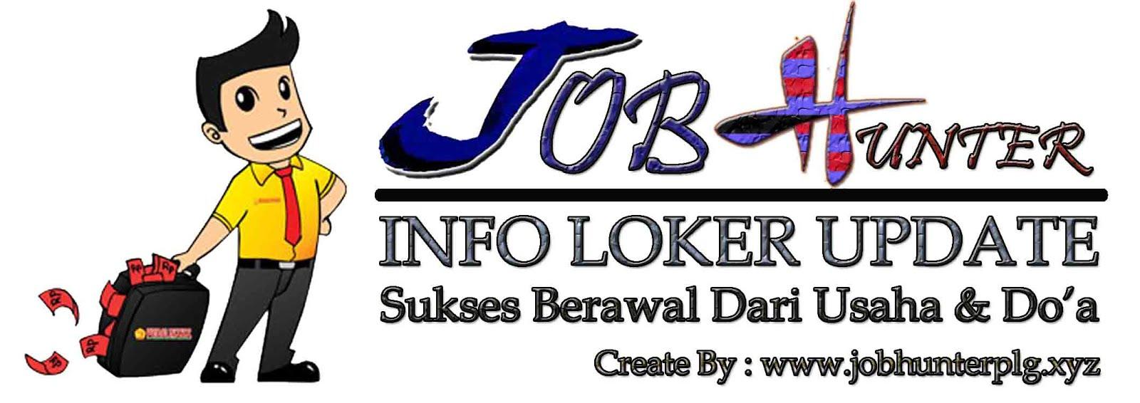 Lowongan Kerja Palembang