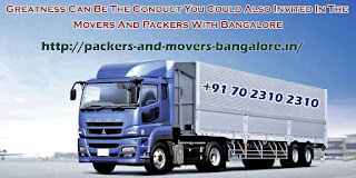 PackersAnd Movers Bangalore