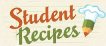 Take a look at more of my recipes on studentrecipes.com
