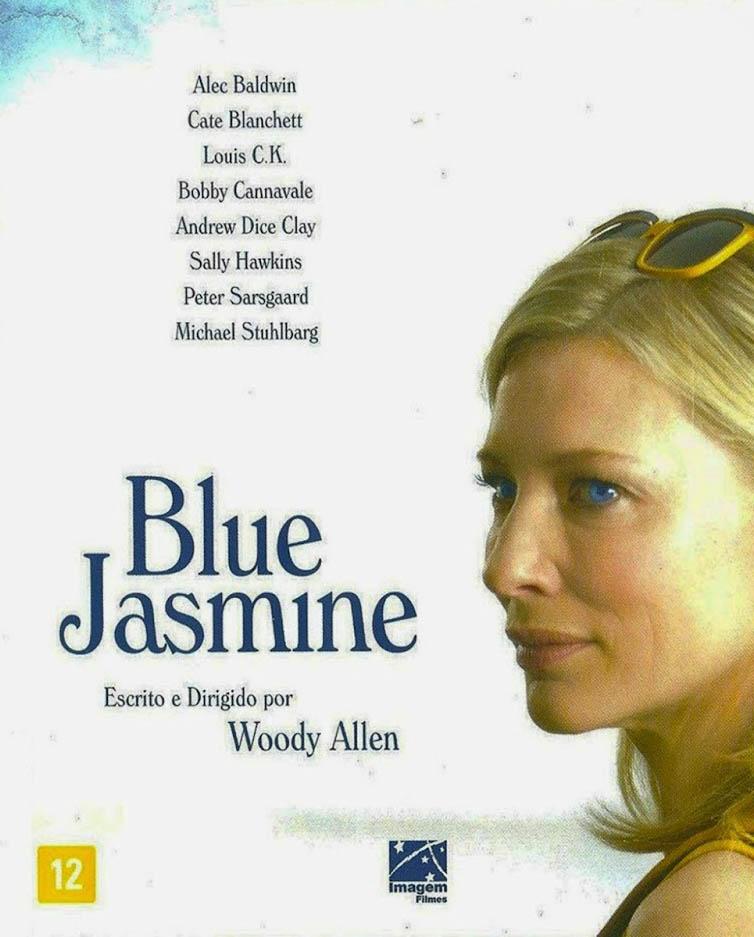 Blue Jasmine Torrent - Blu-ray Rip 1080p Dublado (2013)