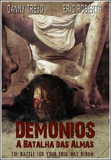Demônios: A Batalha das Almas – Dublado (2013)