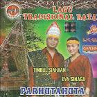 CD Musik Album Lagu Tradisional Batak