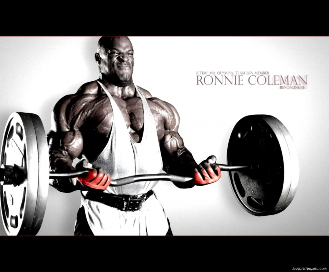 Ronnie Coleman Wallpapers Group 55
