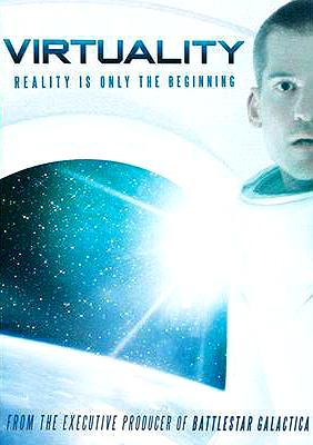 Filme Poster Realidade Virtual DVDRip XviD Dual Audio & RMVB Dublado