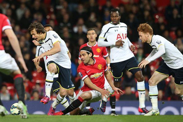 3 Pemain MU yang Kecewakan Jose Mourinho Kala Dikalahkan Tottenham
