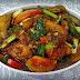 Resep dan Cara Masak Semur Ayam Pedas