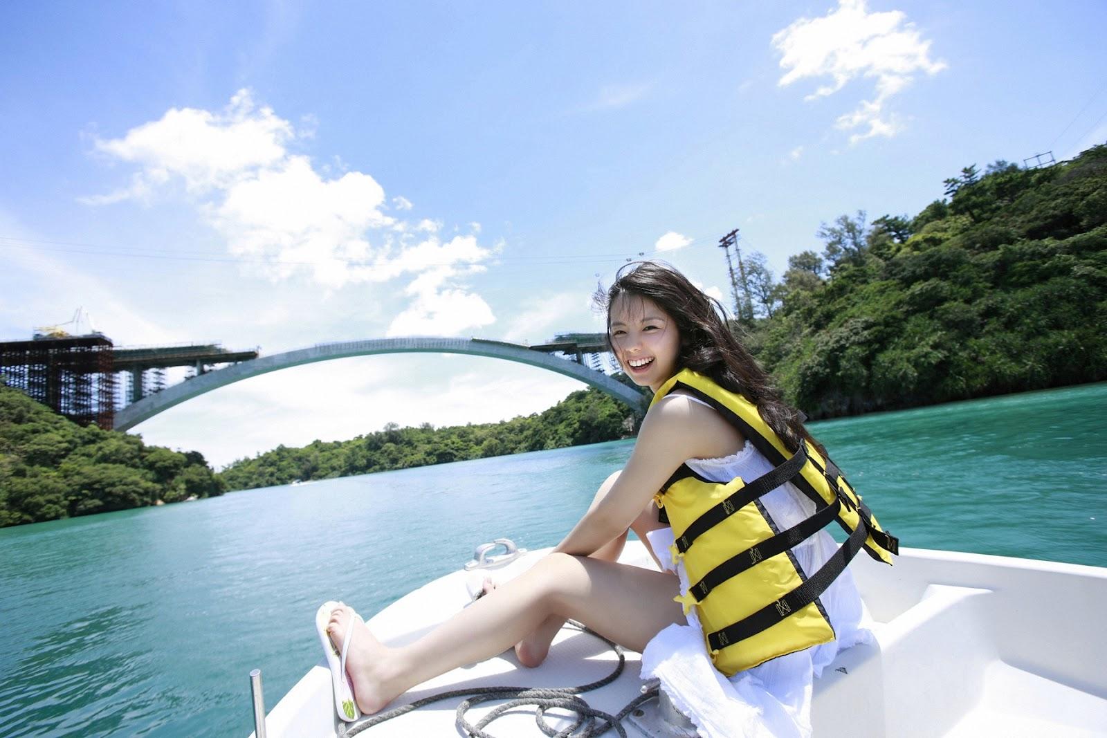 beautiful japanese actress rina koike 02