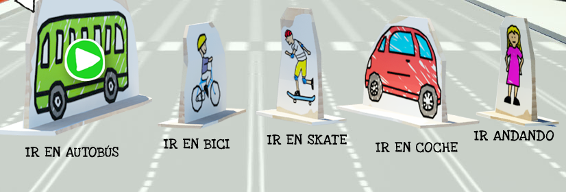 http://ninosyseguridadvial.com/juegos/
