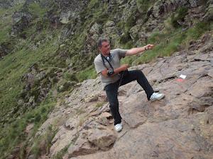A 2300 metros Andorra