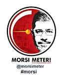 #morsi on facebook and google +