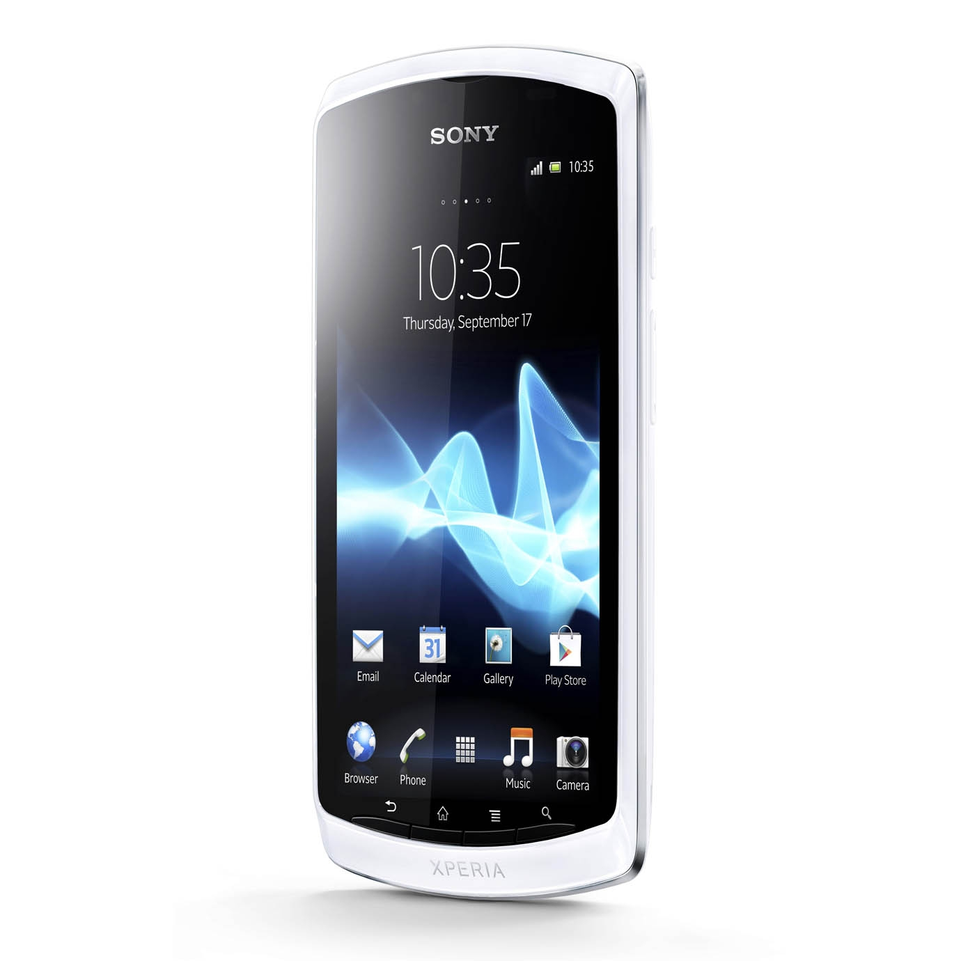 Xperia L White The Best Mobiles @ The...