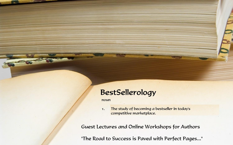 BestSellerology