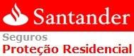 Santander Seguro Residencial