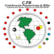 Confederacion Panamericana de Billar