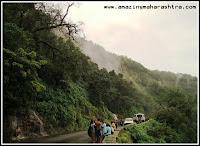 Amboli Hill Station Maharashtra