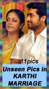 Actor Karthi marriage Unseen Photos