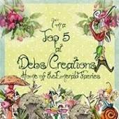 """""""Top 5"""""""