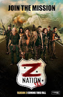 Serie Z Nation 5X05