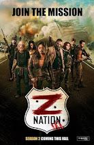 Z Nation 2X05