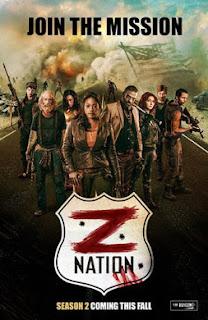 Z Nation 2X12