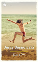"""Jerzy Sosnowski """"Sen sów"""""""