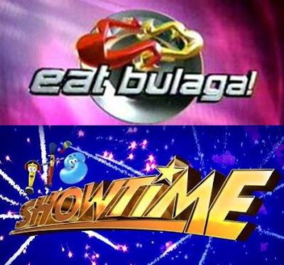 National TV Ratings (May 6-7): It's Showtime Beats Eat Bulaga