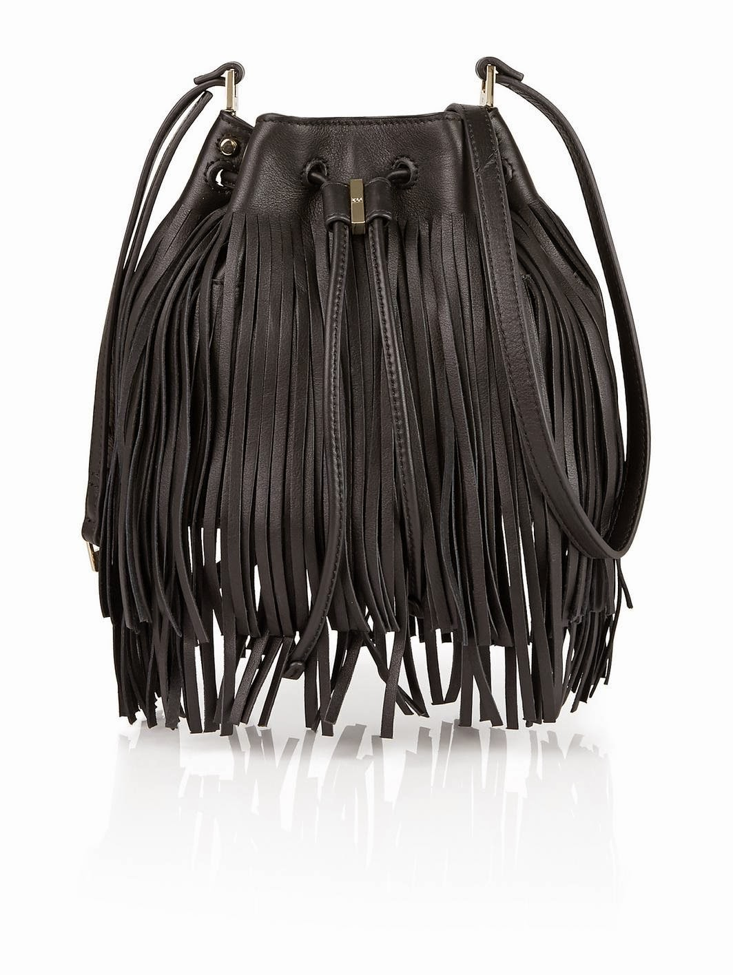 http://www.veryexclusive.co.uk/karen-millen-the-melrose-mini-fringed-bucket-bag-black/1459853181.prd