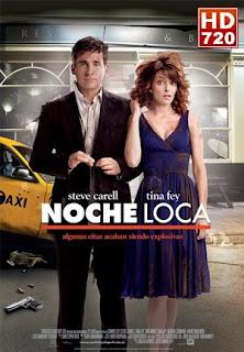 Noche loca (2010) Online