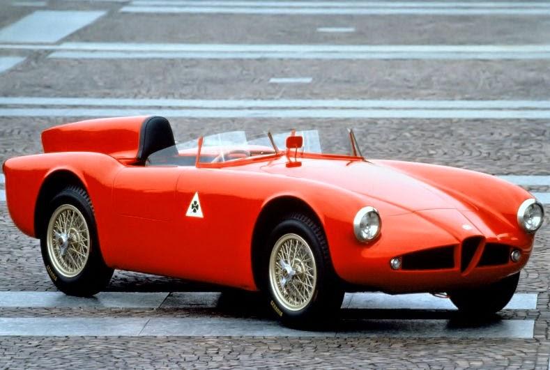 1955 - 750 Competizione