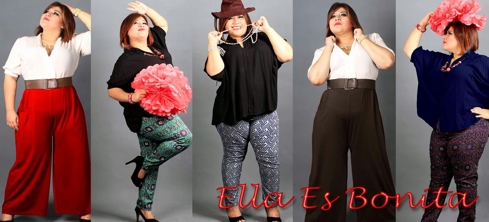 Ella clothing store