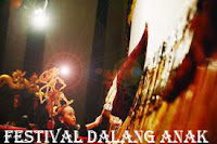 festival dalang anak 2011 | parade festival dalang tingkat nasional 2011