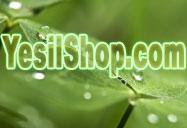 Satılık organik ürün alışveriş sitesi domaini YesilShop.com