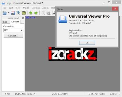 Universal Viewer Pro 6.5.4.0