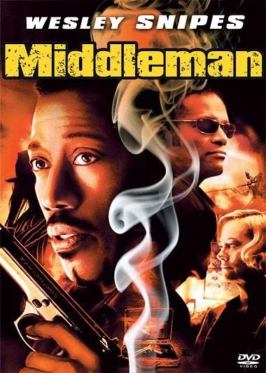 Middleman streaming vf