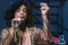 On This Day In History, January 26, 1980: Prince's National TV Debut On American Bandstand