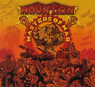 Mountain's Masters of War