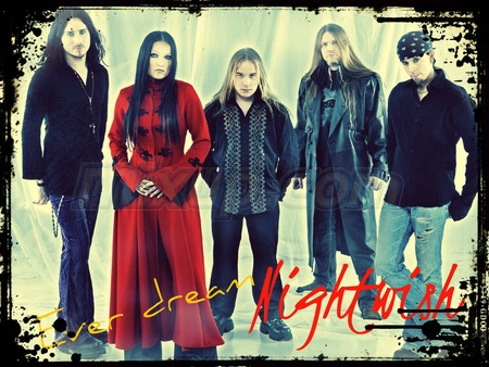 Ever dream Nightwish Century Child