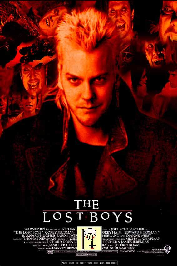 The Lost Boys 1 (1987) 3GP