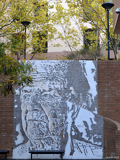 disolve by vhils