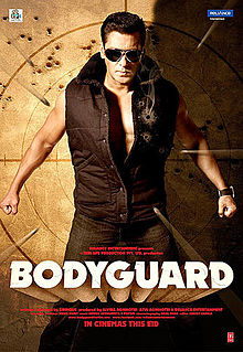 Bodyguard (2011) Full hindi movie